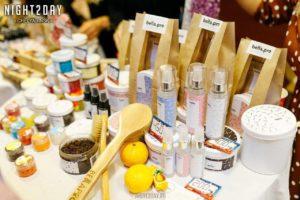 Bellapro cosmetics